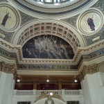 Capitol Rotunda - Facing House Chamber