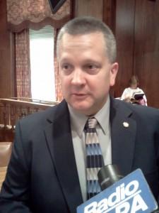 State Rep. Daryl Metcalfe (R-Butler)