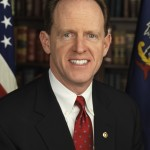 Pat Toomey Official Portrait