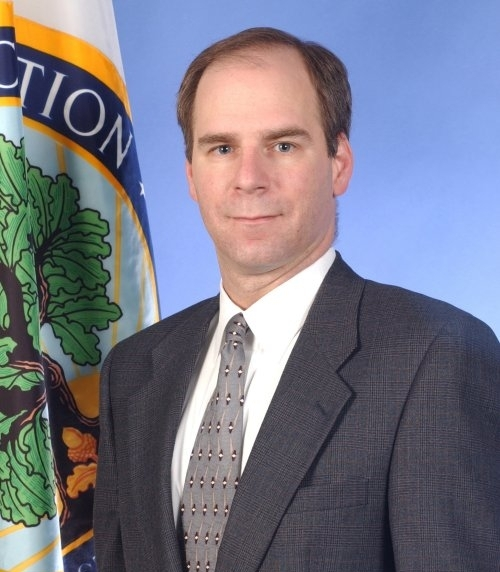 State Education Secretary Ron Tomalis