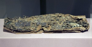 Excavating Ground Zero: Fragments from 9/11