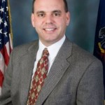 State Rep. Brad Roae (R-Crawford)
