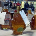 Farm Show, Maple Syrup