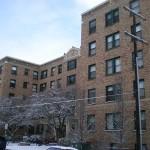 Apartments, Apartment Building