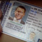 Drivers License, PennDOT