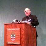 Harrisburg Bishop Joseph McFadden