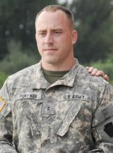 Chief Warrant Officer 3 Matthew Ruffner