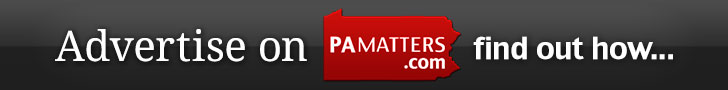 Advertise on PAMatters.com | find out how