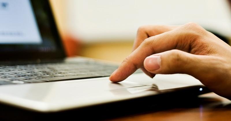 online computer internet