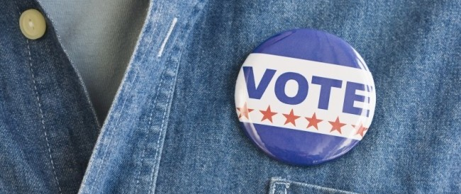 PA Primary Election