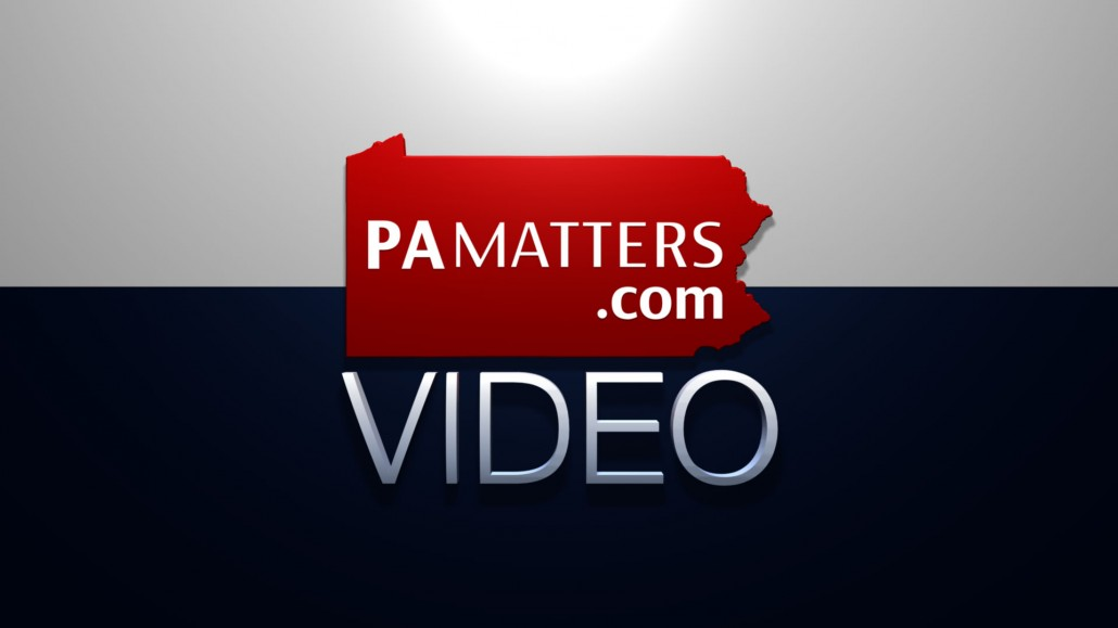 pamatters com | Governor Tom Wolf on Pros and Cons During