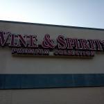 Pennsylvania Liquor Store