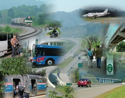Transportation Funding Advisory Commission Final Report