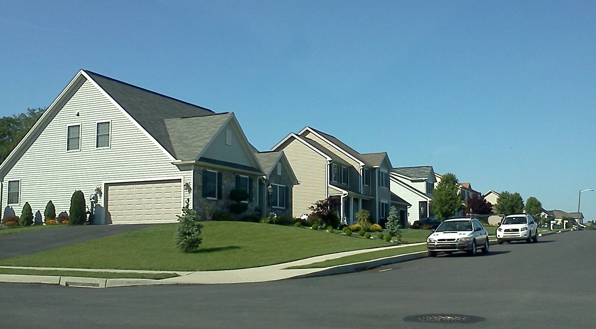 Homes, Homeowners, Properties, Neighborhood