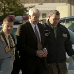 Jerry Sandusky is currently locked up in the Centre County Correctional Facility. He will appeal the conviction.